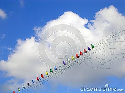 Cervi volanti