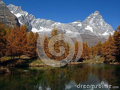 Cervino-Matterhorn 02, Breuil-Cervinia, Italy