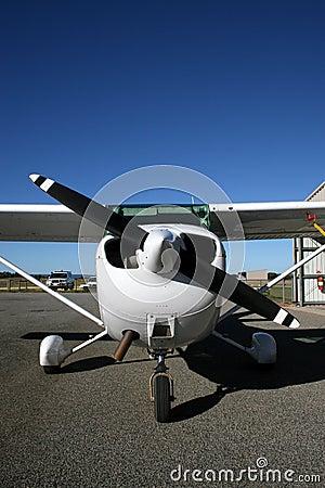 Cessna 172 AUC