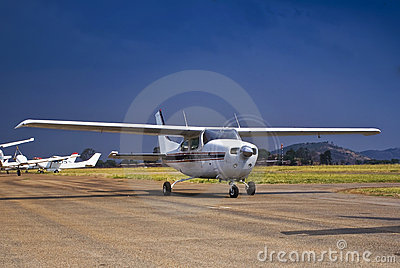 Cessna 205 - Super Skywagon