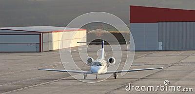 Cessna 525 Free Public Domain Cc0 Image
