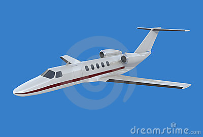 Cessna Citation cj4 private jet