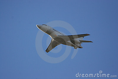 Cessna Zitieren Sovereignflugzeuge