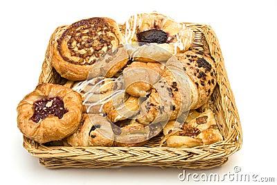 CAPL - los pasteles de guayaba (Large)