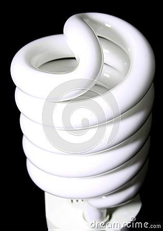 A CFL Bulb