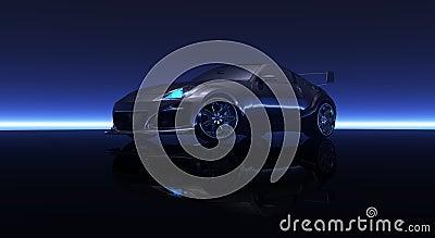 Cg car