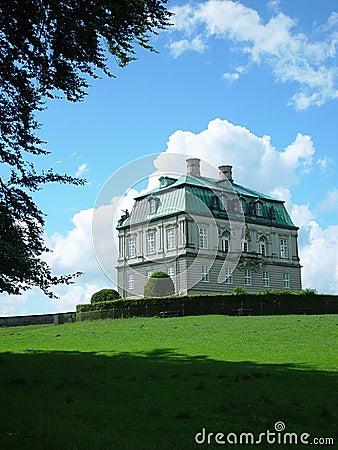 Château d Eremitage