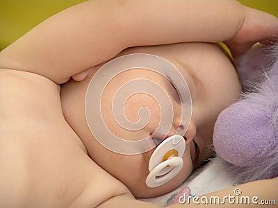 Chéri de sommeil