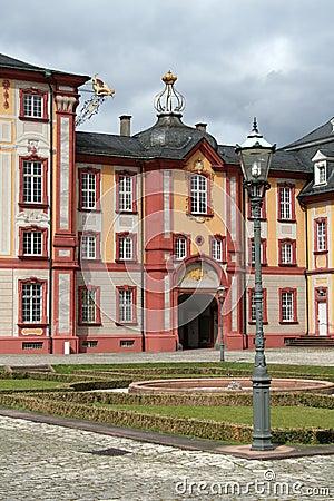 Château of Bruchsal
