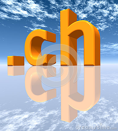CH Top Level Domain