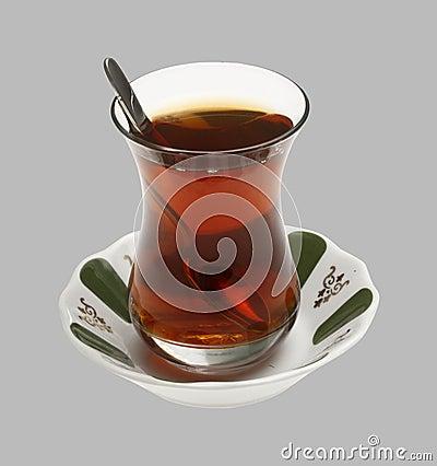 Chá turco 01