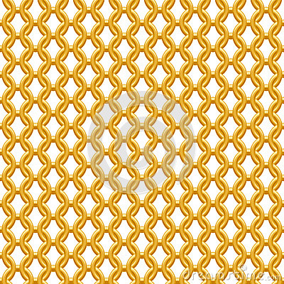 Free Chain Armor, Coat Of Mail Seamless Texture Royalty Free Stock Photos - 58566618