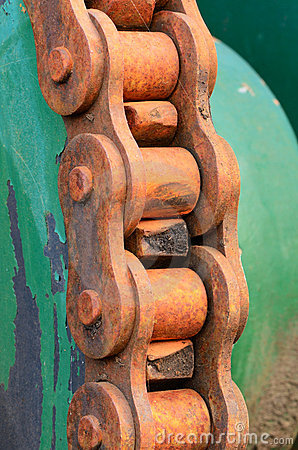 Free Chain Link Stock Photo - 22206520