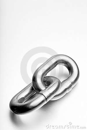 Free Chain Link Stock Photography - 4849252