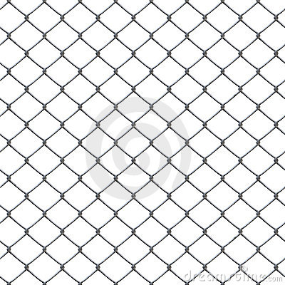 Free Chain Link Stock Image - 8694601