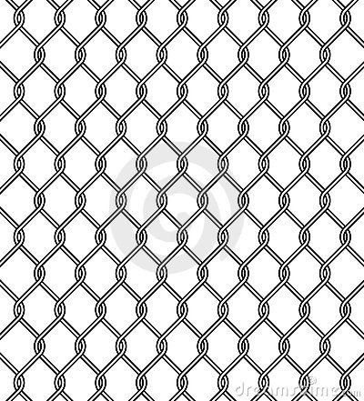 Free Chain Link Fence Texture Stock Photo - 18493000