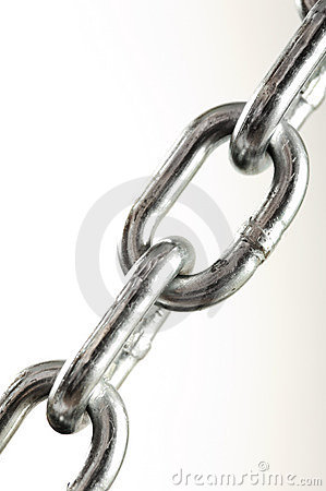 Free Chain Links Stock Photography - 2344812