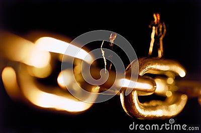 Chain power thinking