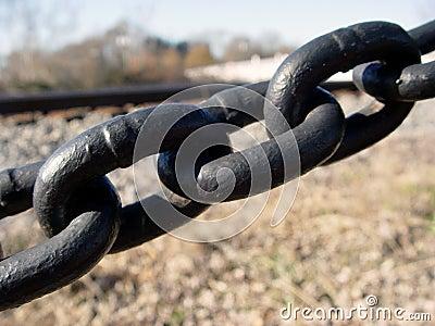 Chain sammanlänkningar