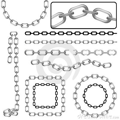 Free Chains Stock Images - 6138824
