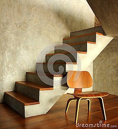 Free Chair Stock Photo - 14540530