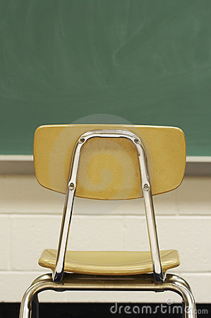 Free Chair Royalty Free Stock Photo - 2023755