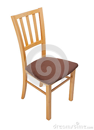 Free Chair Royalty Free Stock Photo - 24734875