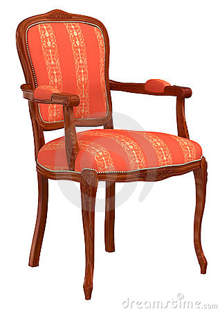 Free Chair Royalty Free Stock Photo - 4157055