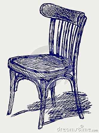Chair classic