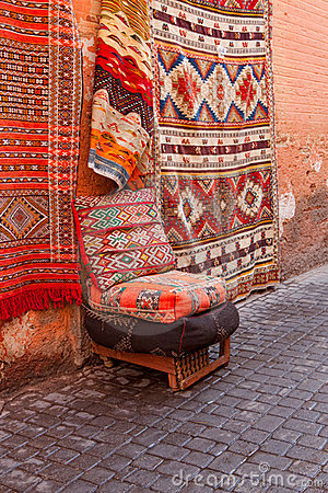 Chair - Morocco