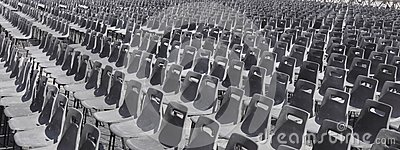 Chairs Abstract