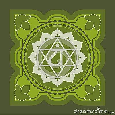 Free Chakra Royalty Free Stock Photo - 15169225