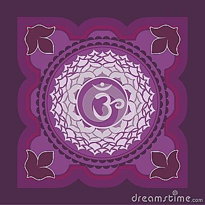 Free Chakra Royalty Free Stock Photo - 15169235