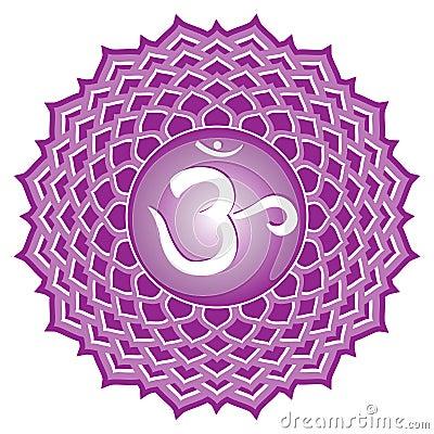 Chakra Series: Sahasrara