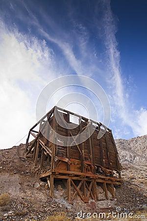 Chalk Hills Gold Mine