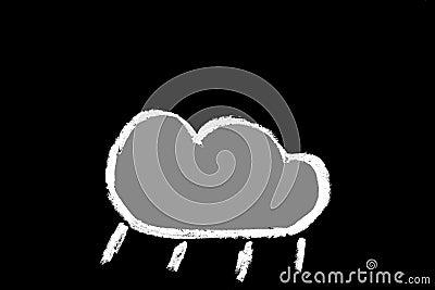 Chalk weather forecast