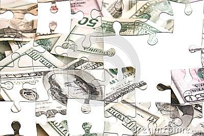 Challenging Money Puzzle