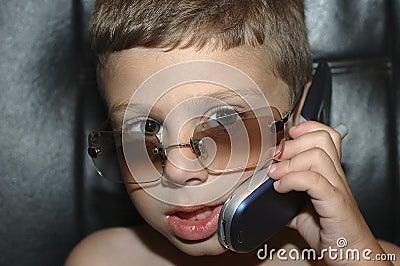 Chamando Nanna