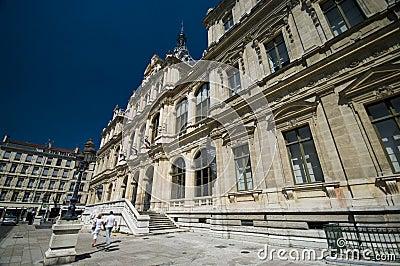 Chamber of Commerce Lyon