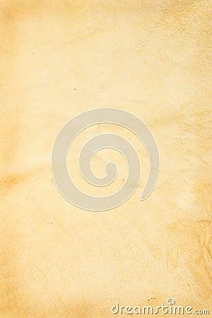 Chamois leather background portrait