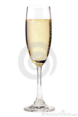 Free Champagne Royalty Free Stock Image - 11807246