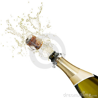 Free Champagne Royalty Free Stock Photography - 13773477