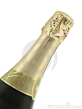 Free Champagne Stock Image - 1472951