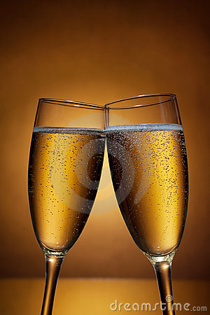 Free Champagne Royalty Free Stock Photos - 17038818