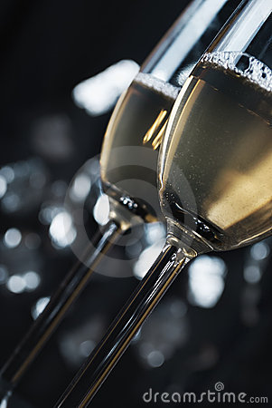 Free Champagne Royalty Free Stock Image - 18456746