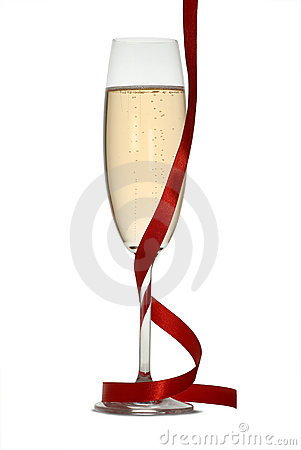 Free Champagne Stock Photography - 3589692