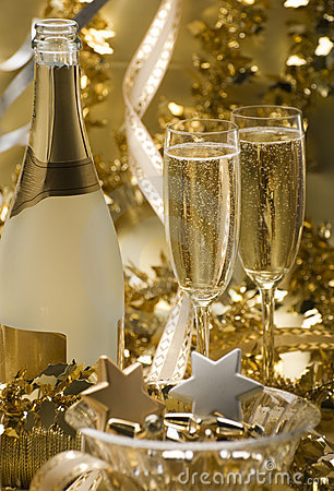 Free Champagne Stock Images - 3673894