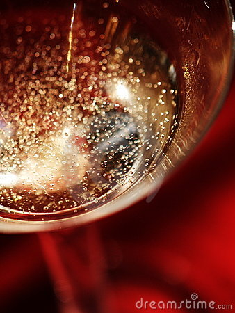 Free Champagne Stock Photography - 375272