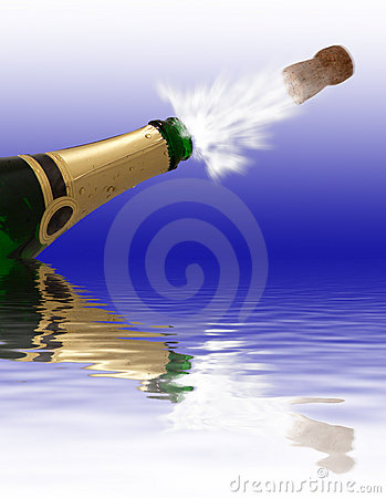Free Champagne Royalty Free Stock Photos - 5688518