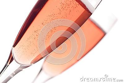 Champagne blush